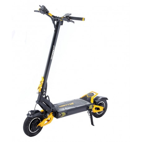 Vsett 10+ - Extreme Electric Scooter